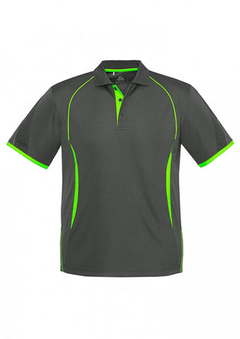 Biz Men's Razor Polo