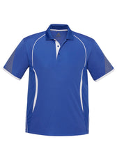 Biz Kids Razor Polo - Workwear Warehouse