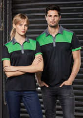 Biz Charger Ladies Polo