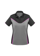 Biz Ladies Victory Polo - Workwear Warehouse