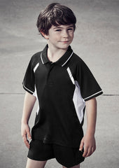 Biz Kids Renegade Polo - Workwear Warehouse
