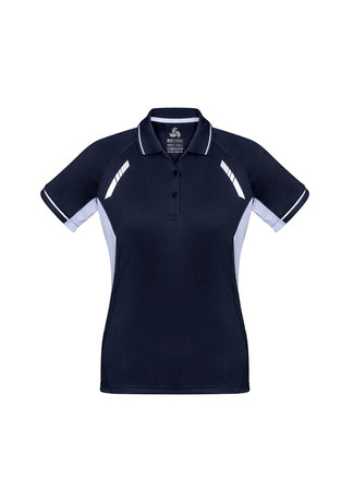 Biz Ladies Renegade Polo - Workwear Warehouse
