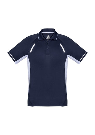 Biz Men's Renegade Polo