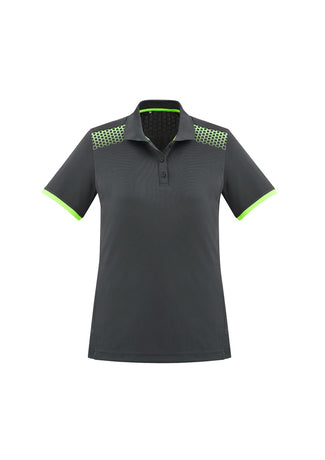 Biz Galaxy Ladies Polo