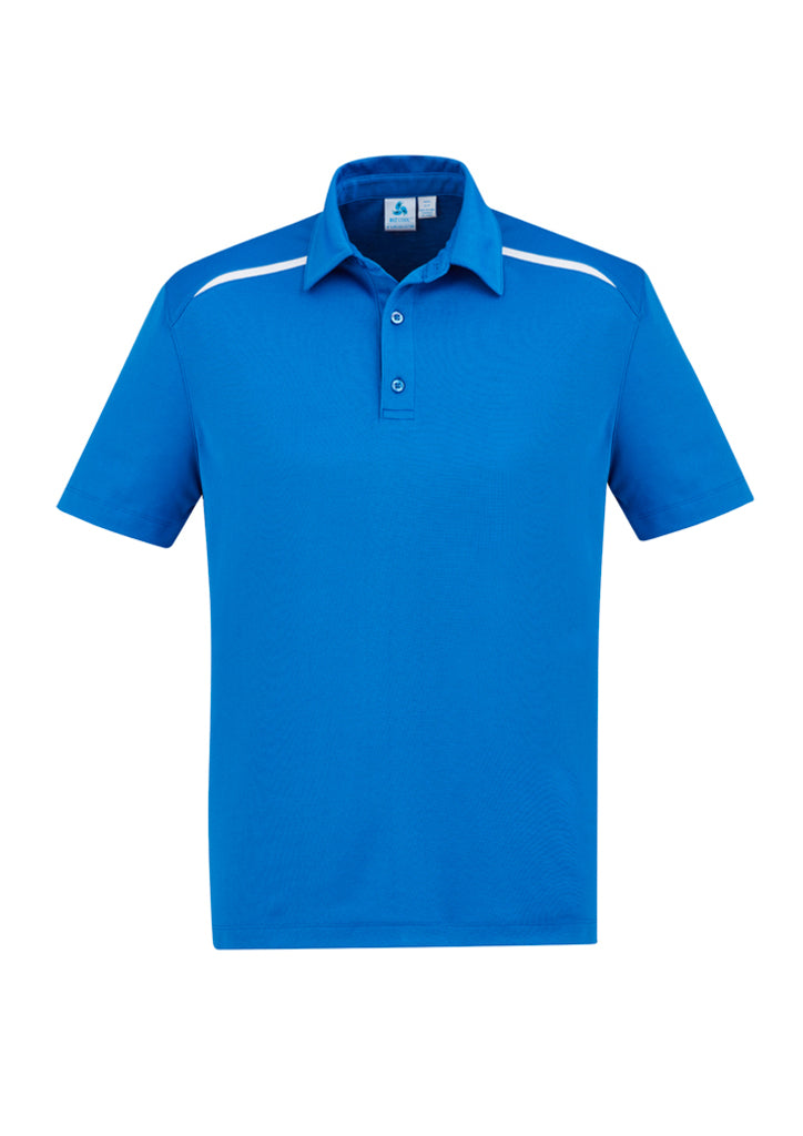 Biz Sonar Men's Polo