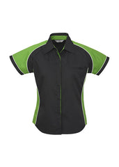 Biz Ladies Nitro Shirt - Workwear Warehouse