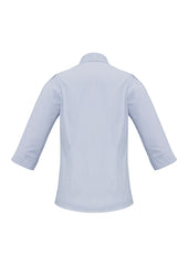 Biz Ladies Berlin 3/4 Sleeve Shirt - Workwear Warehouse