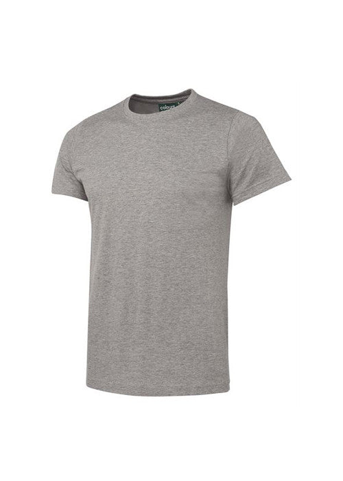 JBs Colours of Cotton Fitted Tee - Workwear Warehouse