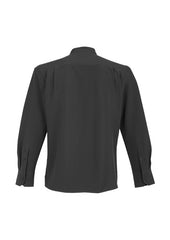 Biz Men's Quay Stetch Hospitality Shirt - Workwear Warehouse