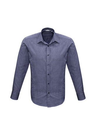 Biz Men's Trend L/S Shirt