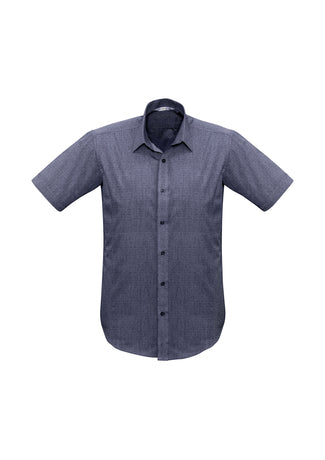 Biz Men's Trend S/S Shirt