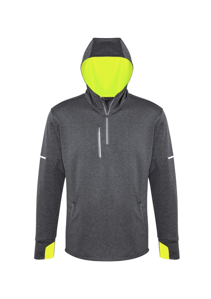 Biz Men's Pace Hoodie - Workwear Warehouse