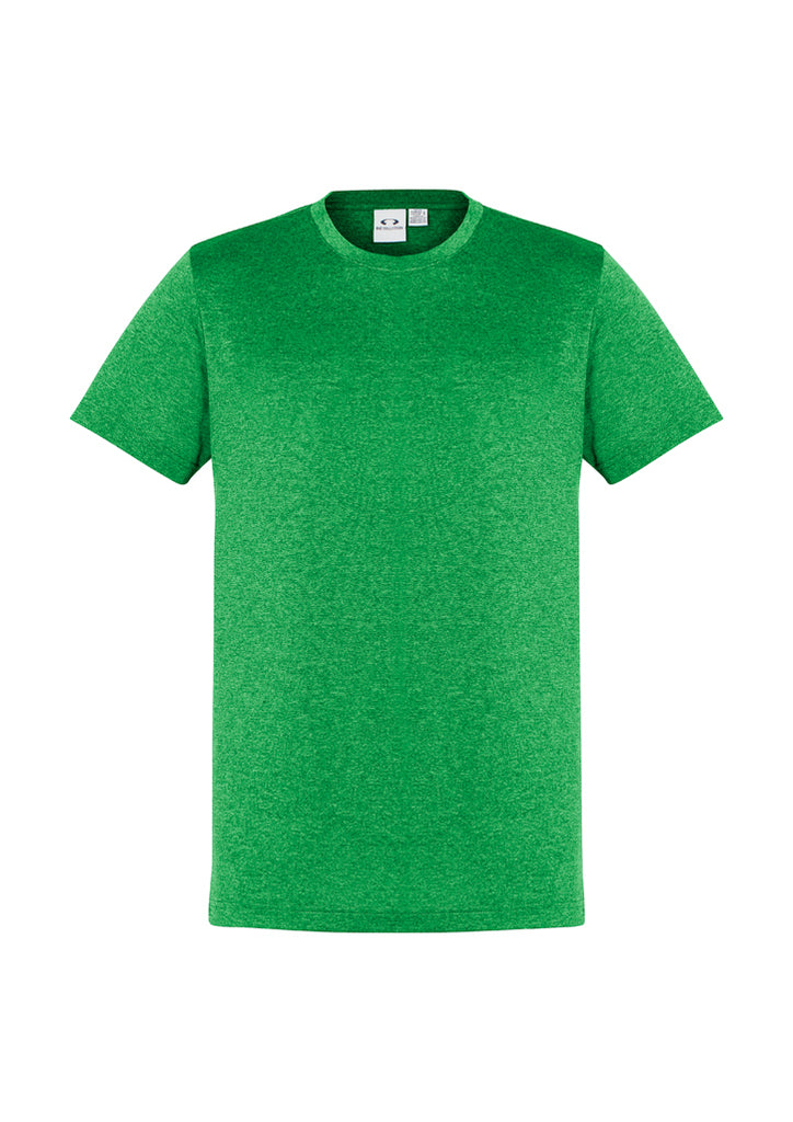 Biz Men's Aero Tee - Workwear Warehouse