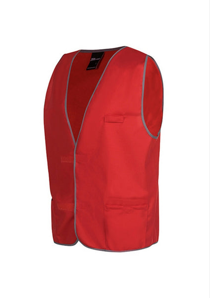 JBs Fluro Vest - Workwear Warehouse