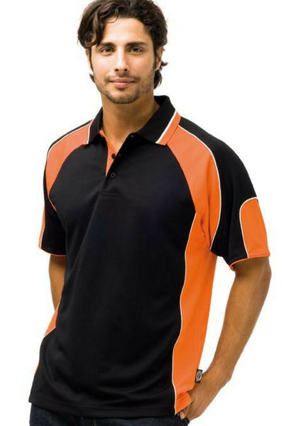 Aus Spirit Men's Glenelg Polo - Workwear Warehouse
