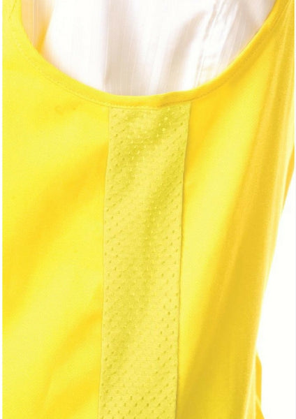 DNC Daytime Hi Vis Cotton Safety Vest