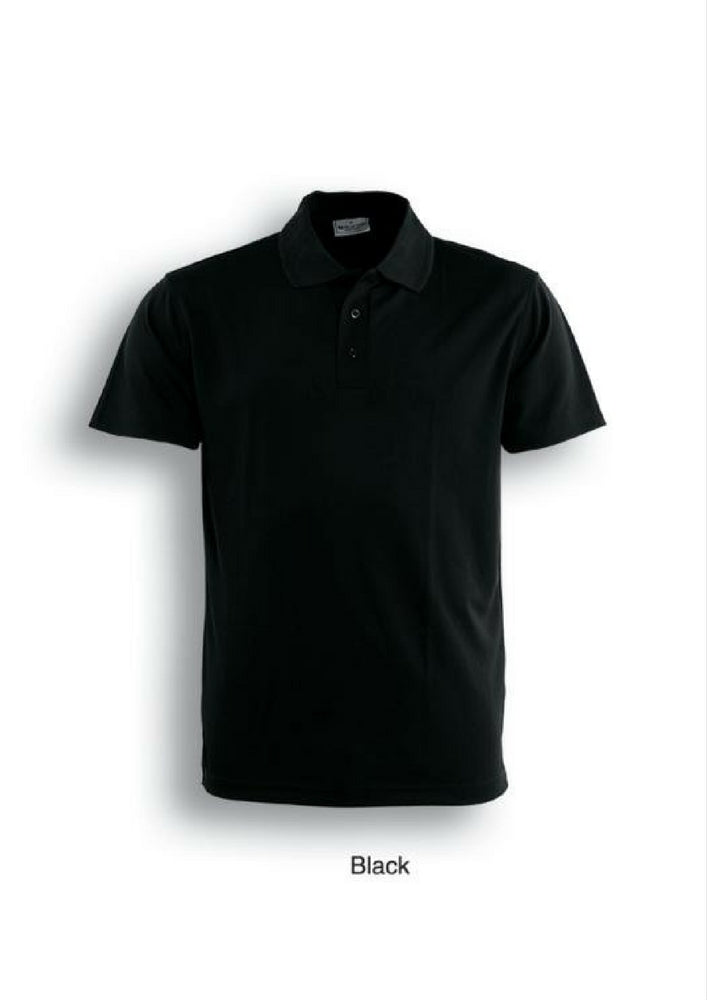 Bocini Basic Breezeway Polo (1st 10 Colours) - Workwear Warehouse