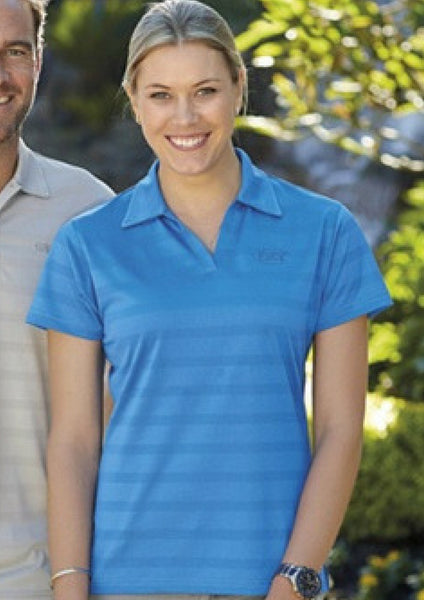 Stencil Ladies Ice Cool Polo - Workwear Warehouse