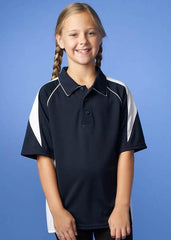 AP Kids Premier Polo (1st 9 Colours) - Workwear Warehouse