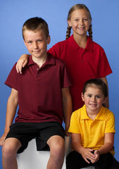 Botany kids polo - Workwear Warehouse