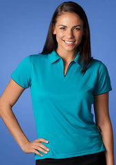 Yarra ladies polo - Workwear Warehouse