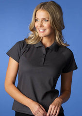Keira ladies polo - Workwear Warehouse