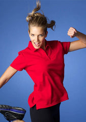 Botany ladies polo - Workwear Warehouse