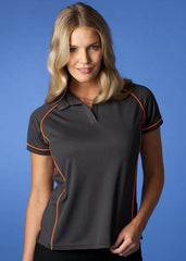 AP Endeavour Ladies Polo (2nd 6 Colours) - Workwear Warehouse