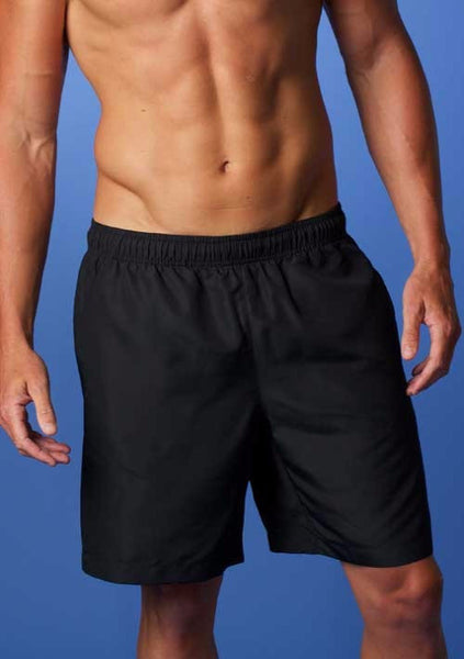 AP Men's Pongee Shorts
