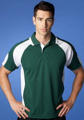 Murray men's polo