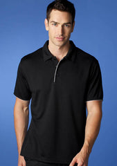 Yarra men's polo - Workwear Warehouse