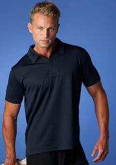 Botany men's polo - Workwear Warehouse