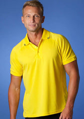 AP Men's Flinders Polo - Workwear Warehouse