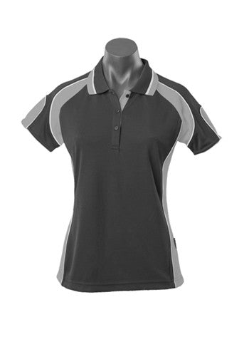 AP Murray Ladies Polo (2nd 7 Colours) - Workwear Warehouse