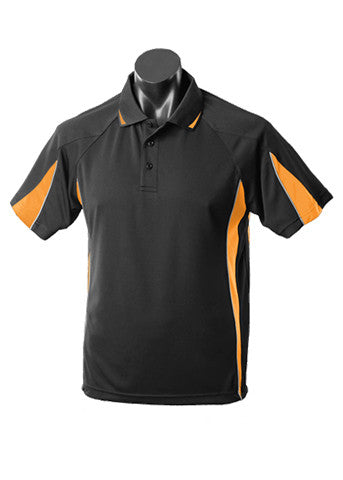 Eureka Kids Polo (Dark) - Workwear Warehouse