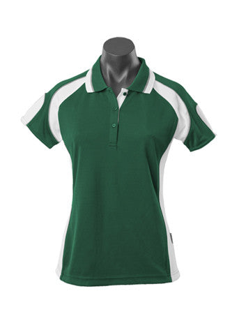 Murray ladies polo (Bright) - Workwear Warehouse