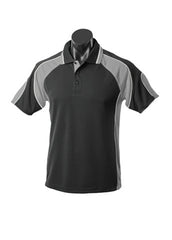 Murray men's polo - Workwear Warehouse