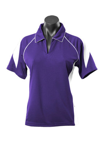Premier ladies polo (Bright)