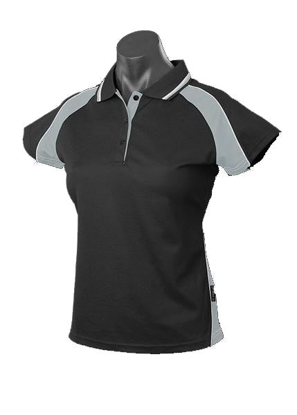 Panorama ladies polo (1st 9 colours) - Workwear Warehouse