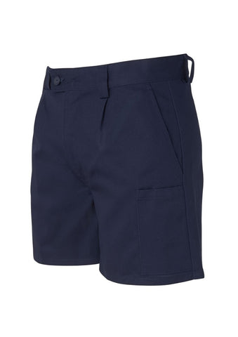 JBs Mercerised Short Leg Short - Workwear Warehouse