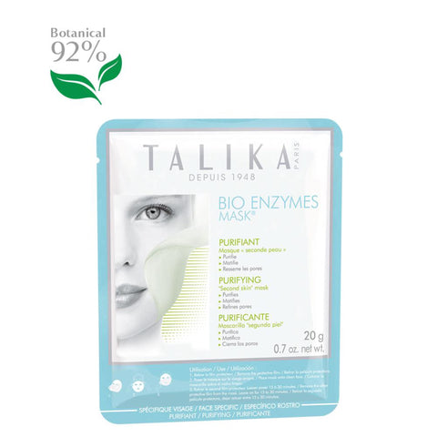 Bio Enzymes Mask - Purifying