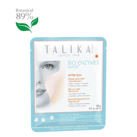 Bio Enzymes Mask - After-Sun