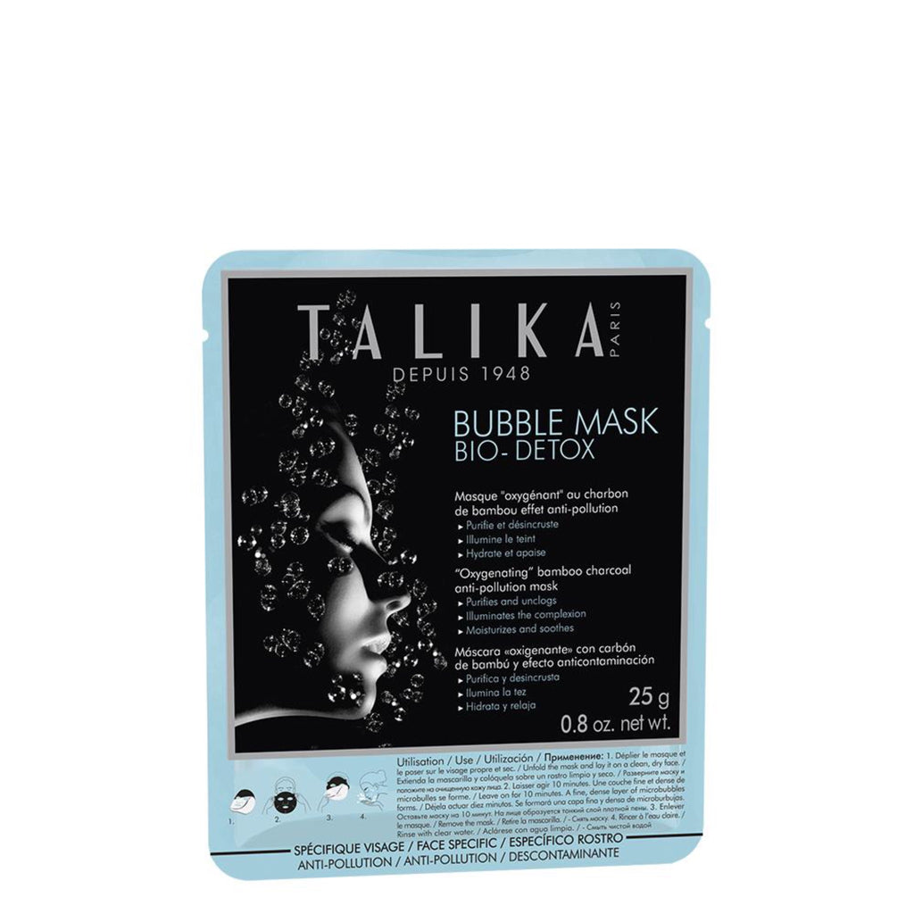 Bubble Mask Bio-Detox