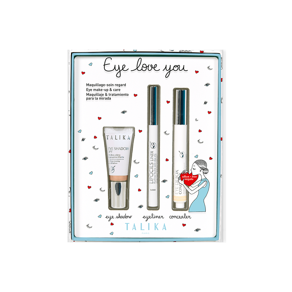 Eye Love You Gift Pack