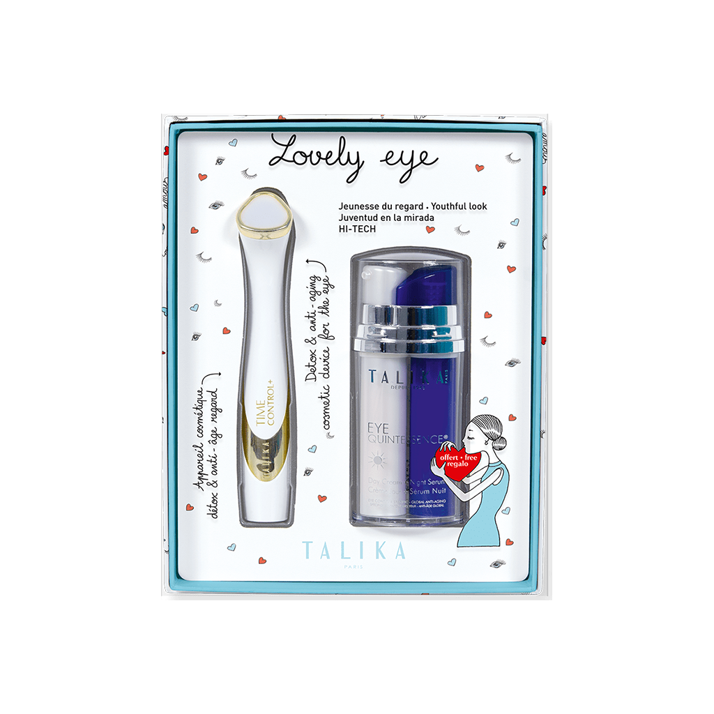 Lovely Eye Gift Pack
