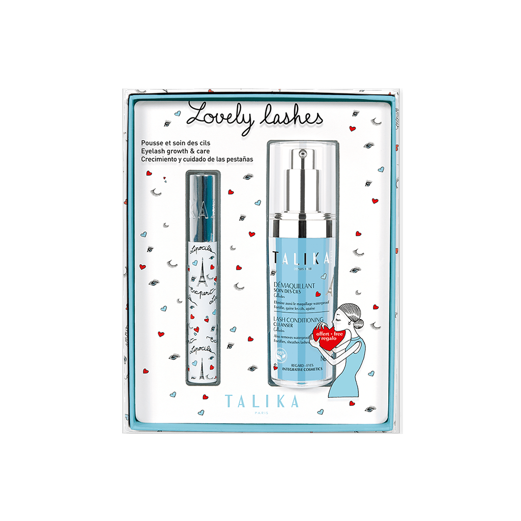 Lovely Lashes Gift Pack