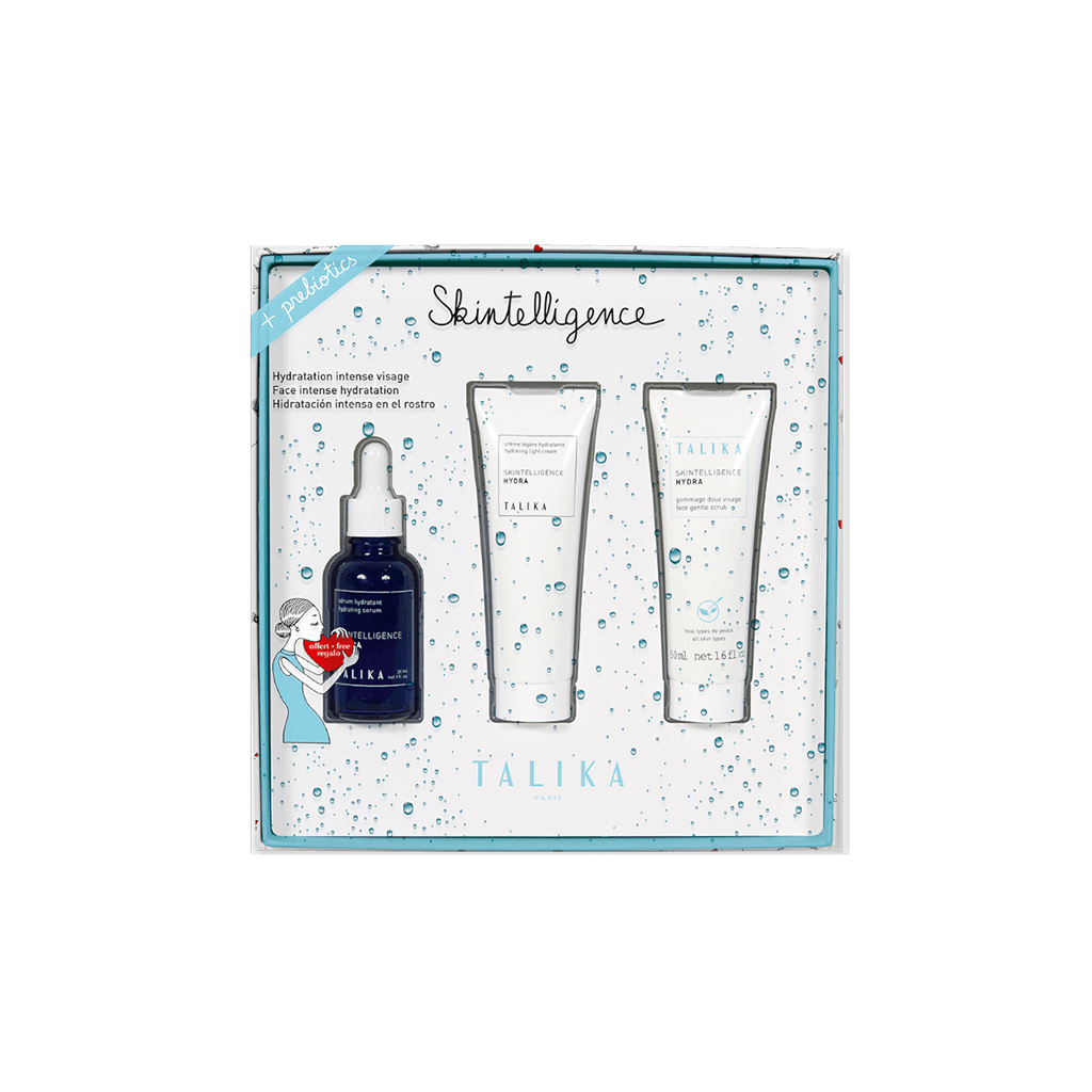 Lovely Skin Gift Pack