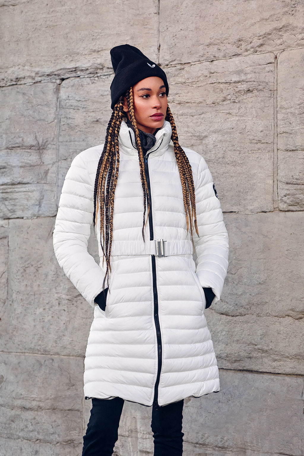 PRE-ORDER | VEGAGOOZ PLANT-POWERED PARKA - for Women