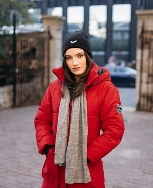 VEGAGOOZ PLANT-POWERED PARKA - for Women //  PRE-ORDER