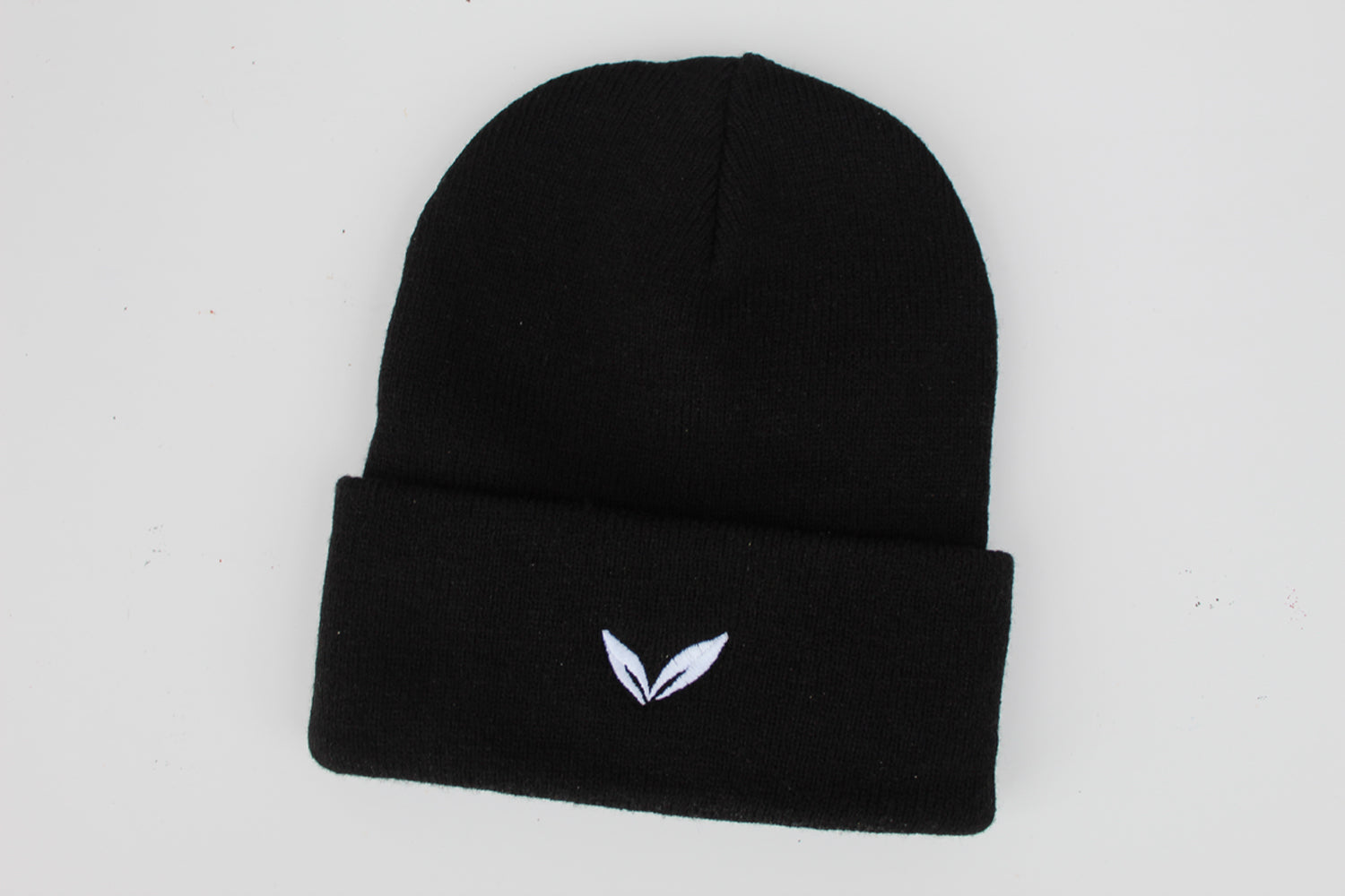 Vegan Beanie by VEGAGOOZ   (One size / Unisex)